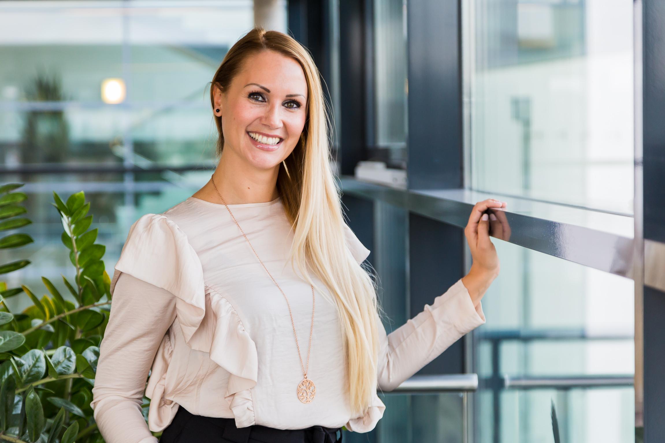 Ausgezeichnete Wissenschaftlerin lehrt und forscht an der FH Kärnten