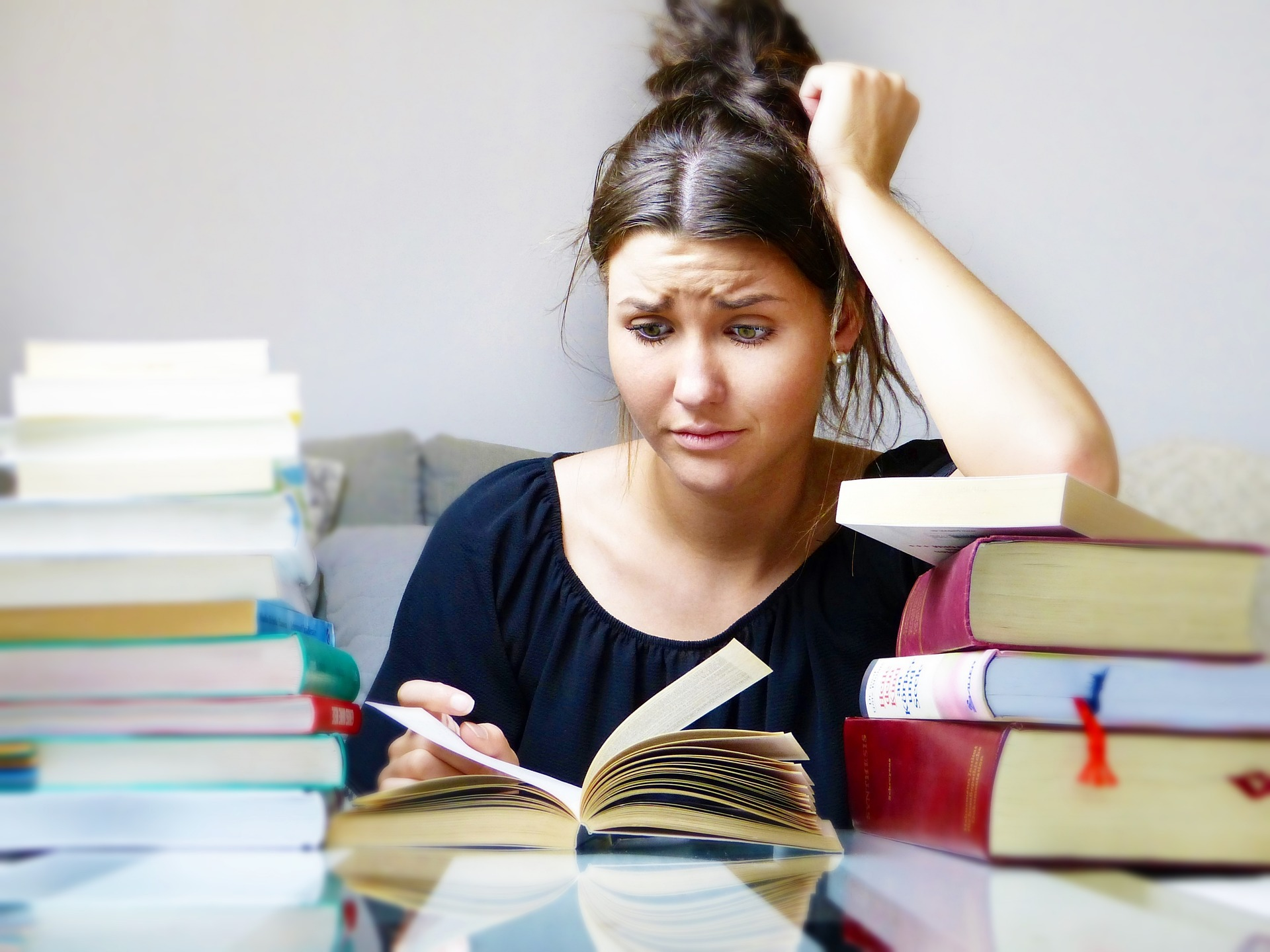 Factbox: Teilzeit-Studium und Härtefall-Regelung
