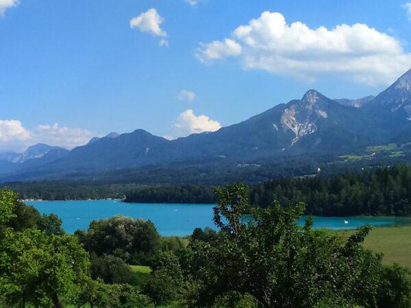 My Erasmus semester abroad in Villach – Linda Weuffel