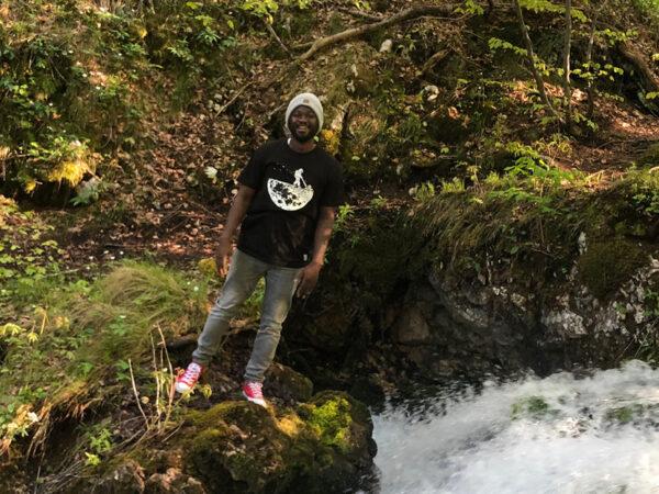 My semesters abroad in Villach – Matthew Bio