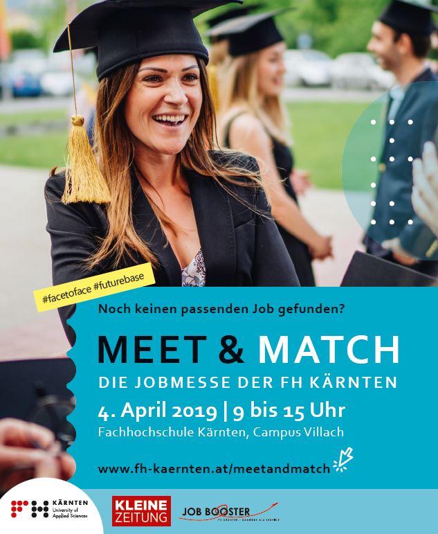 Meet & Match: Eine Win-win-Situation für Unternehmen und Bewerber