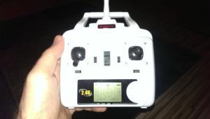 2.4 GHz Sender