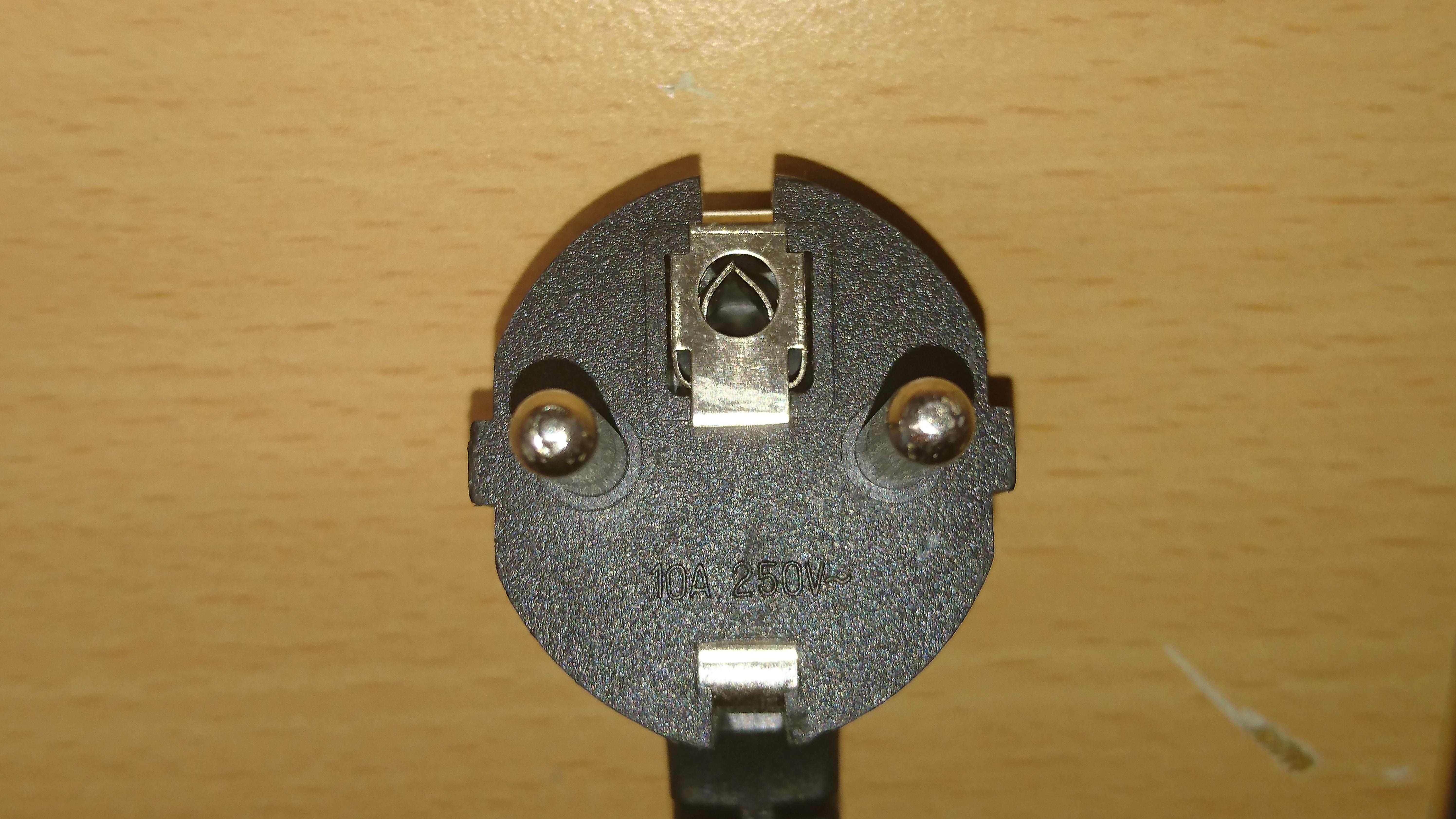 Vorsicht bei Elektroartikeln aus Fernost