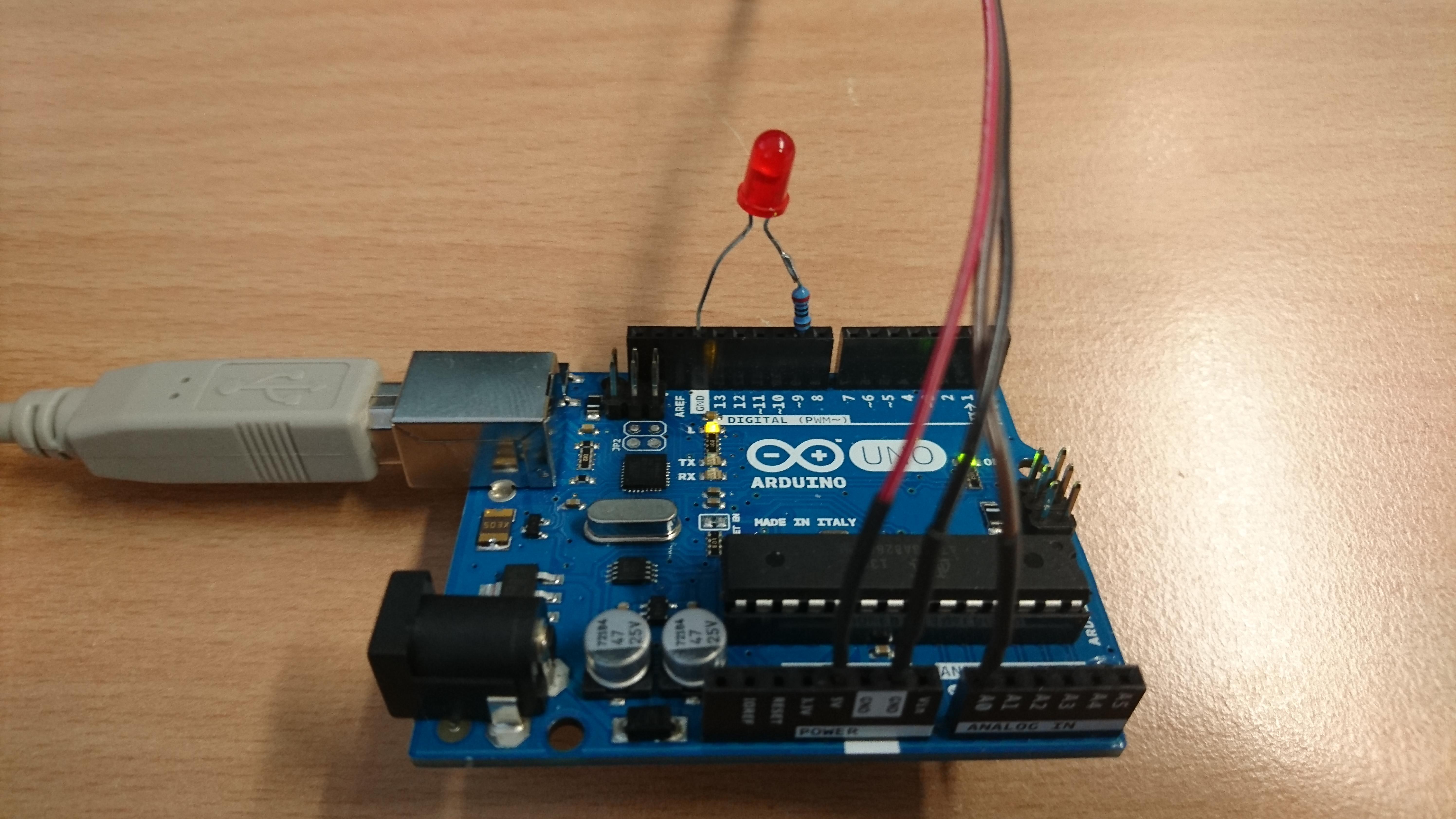 Cannot detect Arduino hardware | Ingmar\'s Retroblog