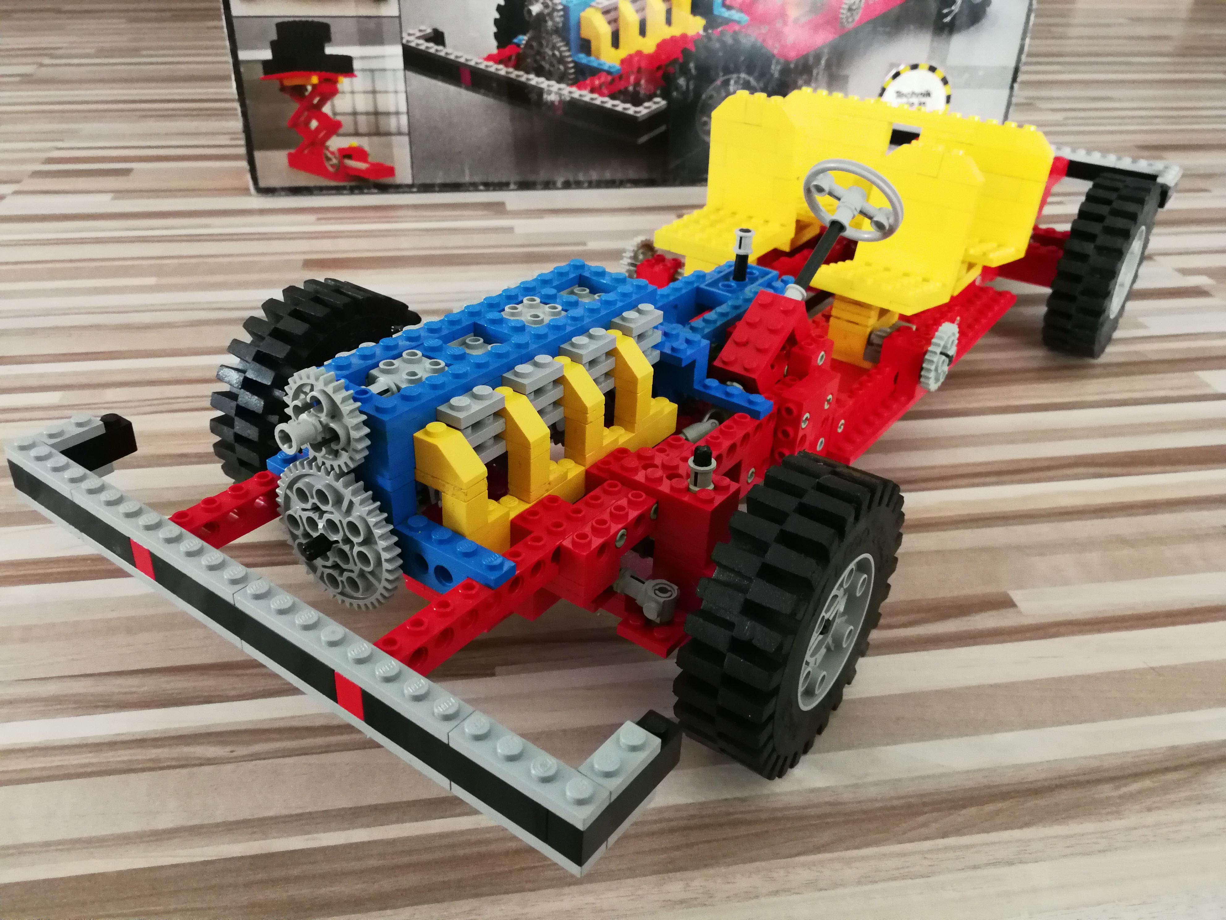 Lego 856 | Ingmar's Re...