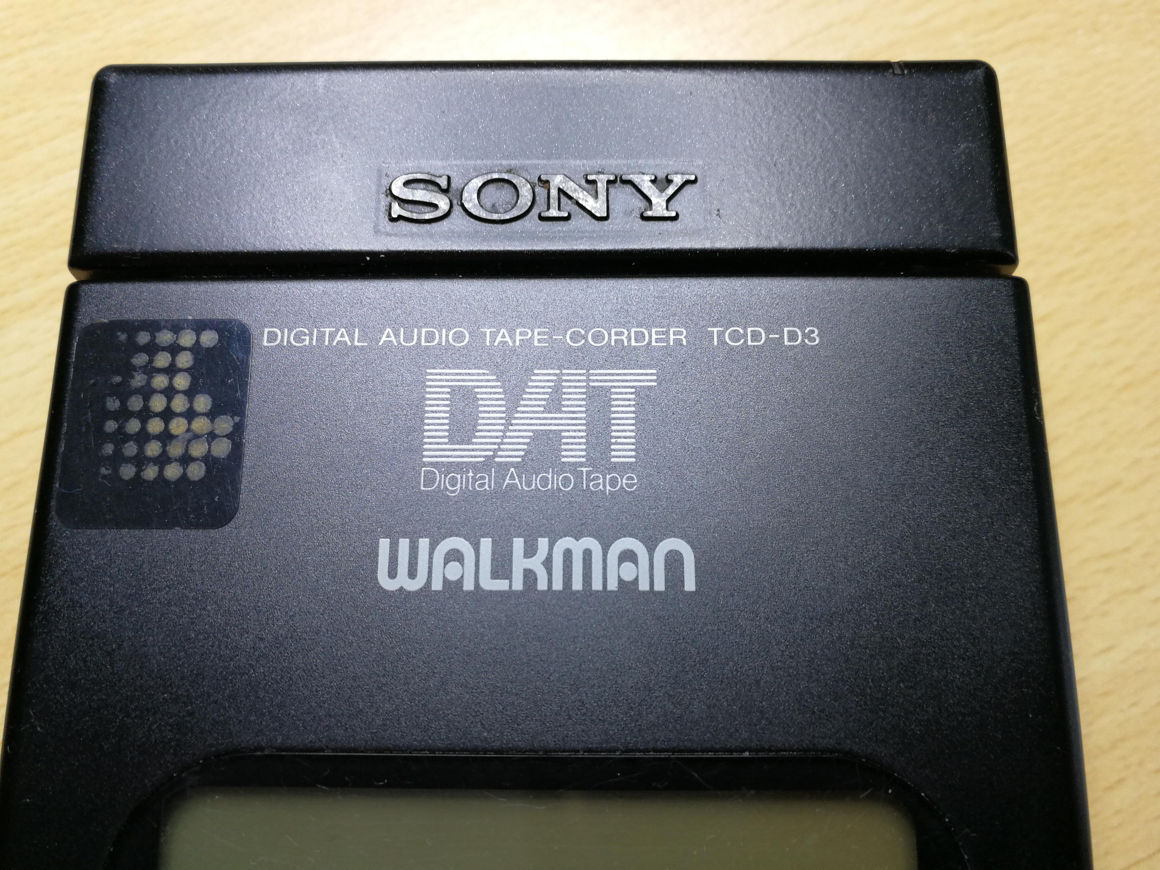 Walkman   Ingmar\'s Retroblog