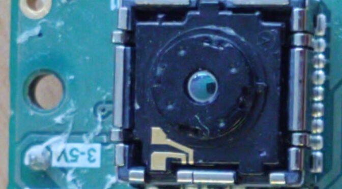 IR-Thermokamera an Raspberry PI
