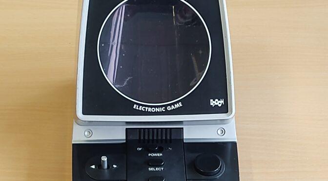 Tabletop Spielekonsole Galaxy II
