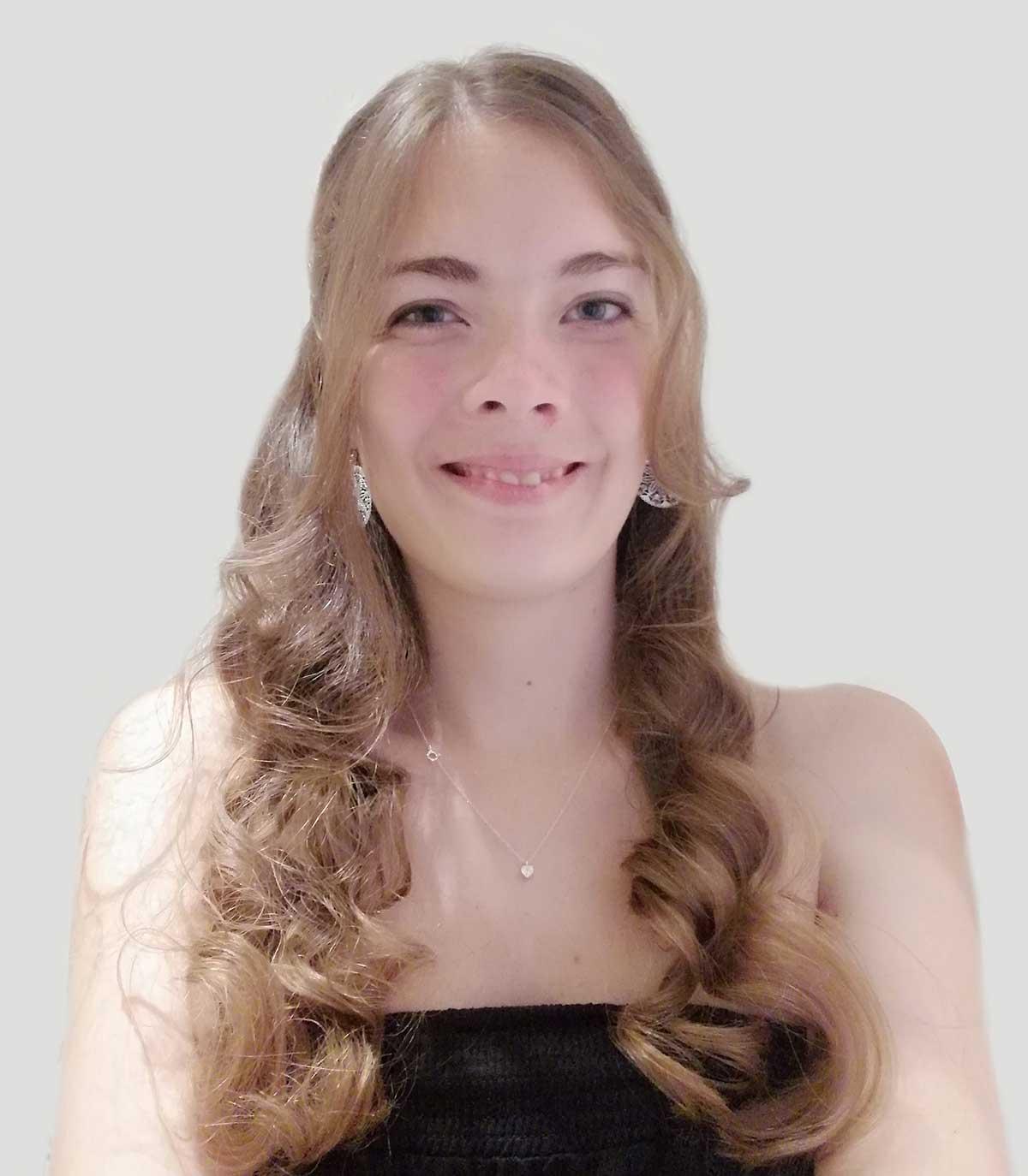 Jacqueline Kaubek